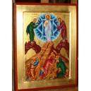 Ikona Przemienienia Chrystusa, Ikona Przemienienia Pańskiego