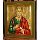 Święty Andrzej Apostoł  - ikona ręcznie pisana