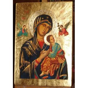Matka Boża Nieustającej Pomocy - Duża Ikona