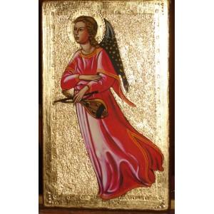 Anioł Obfitości wg Fra Agelico