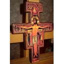Krzyż Świętego Franciszka (San Damiano)