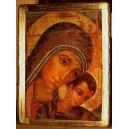 Madonna del Cammino - Ikona Drogi Kiko Arguello