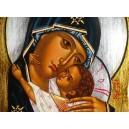 Matka Boża Czuła - Eleusa